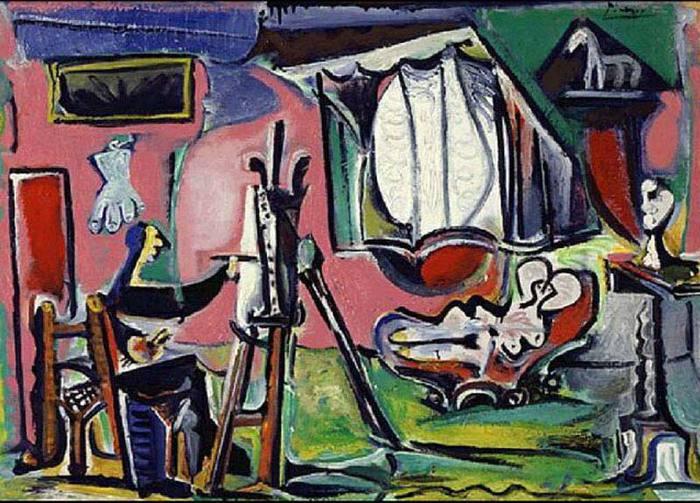 Пикассо (700x503, 83Kb)