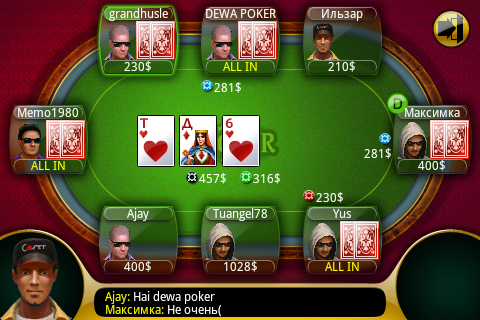 Можно ли игрой в онлайн покер заработать деньги?