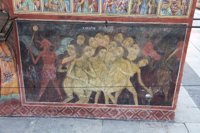 Рильский монастырь 65809