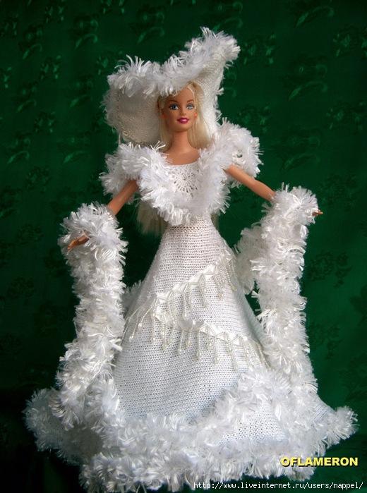 Мода и схемы вязания - одежда