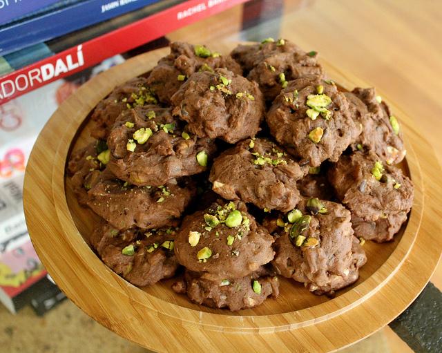 chocolate cookies/1334654263_7072624449_a41dd1482d_z (640x511, 262Kb)