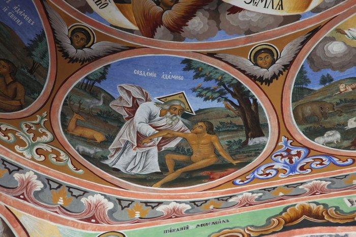 Рильский монастырь 95318