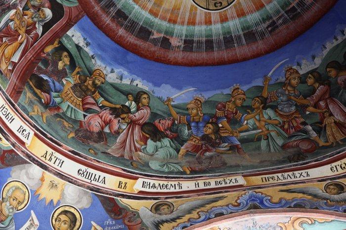Рильский монастырь 42142