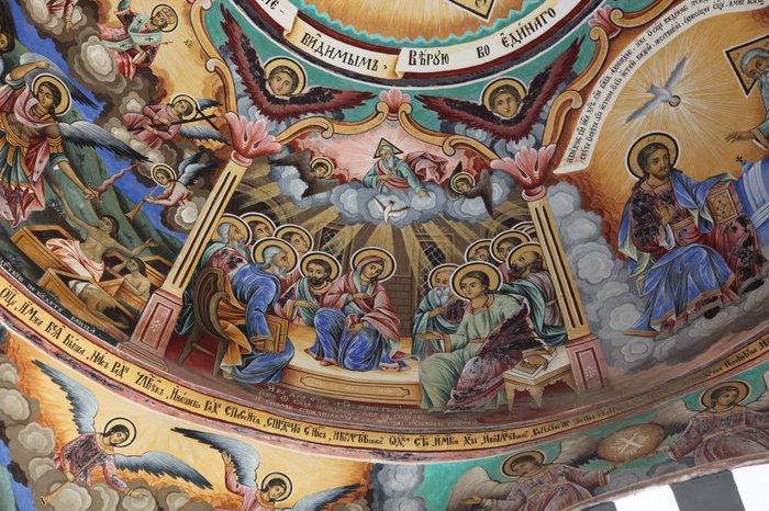 Рильский монастырь 47211