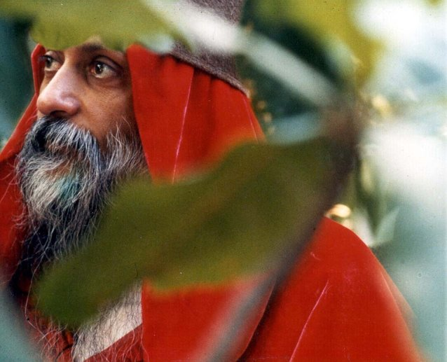 Osho Meditations in Vancouver/Surrey.