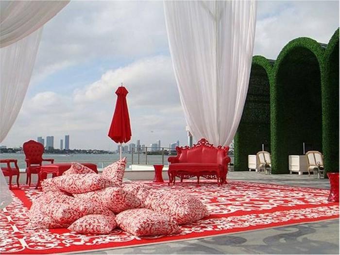 Удивительно красивый дизайн отеля Mondrian South Beach 10 (700x525, 99Kb)