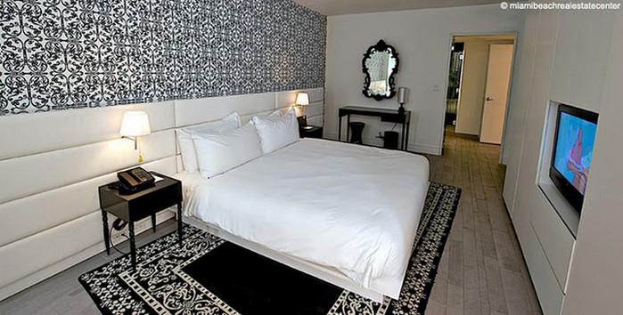 Удивительно красивый дизайн отеля Mondrian South Beach 12 (700x354, 79Kb)