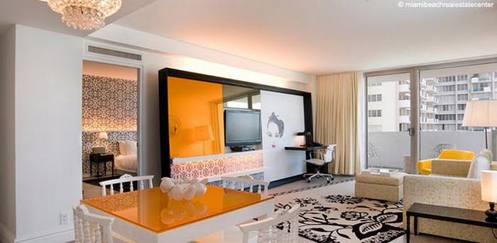Удивительно красивый дизайн отеля Mondrian South Beach 18 (700x343, 62Kb)