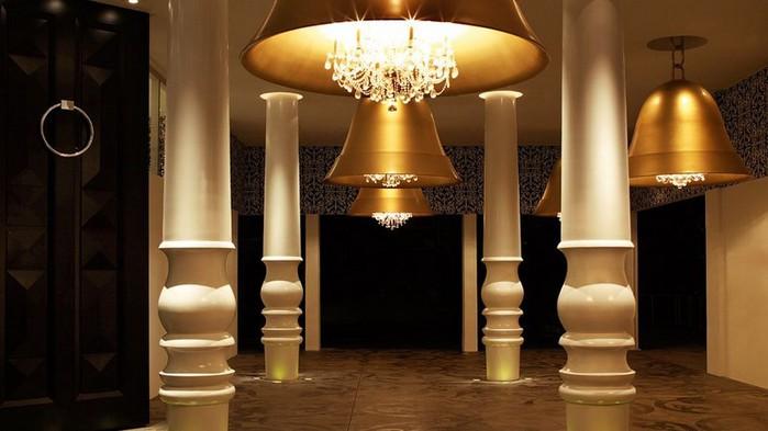 Удивительно красивый дизайн отеля Mondrian South Beach 20 (700x393, 60Kb)