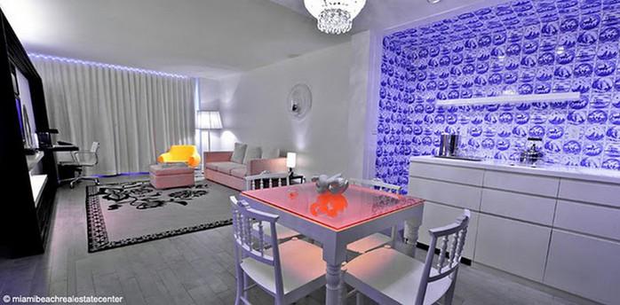 Удивительно красивый дизайн отеля Mondrian South Beach 33 (700x344, 73Kb)