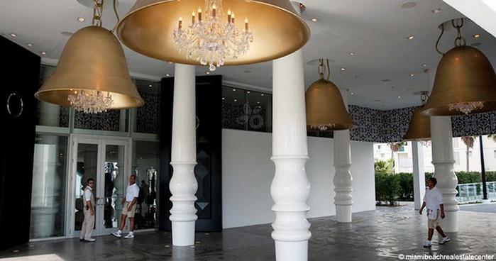Удивительно красивый дизайн отеля Mondrian South Beach 48 (700x368, 63Kb)