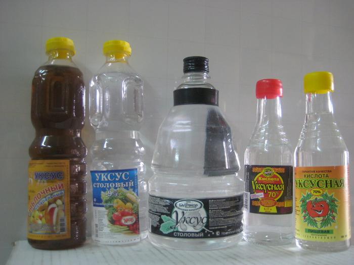 Очистить чайник от накипи содой 5