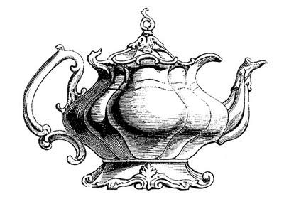 teapot vintage image--graphicsfairy1bg (400x294, 35Kb)