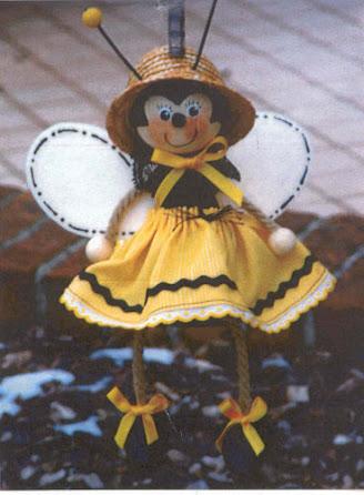 пчела (328x446, 51Kb)