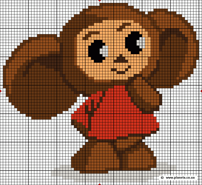 cheburashka_color (700x640, 151Kb)