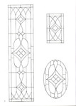 Превью Decorative Doorways Stained Glass - 08 (367x512, 43Kb)