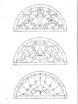 Превью Decorative Doorways Stained Glass - 16 (384x512, 53Kb)
