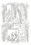 Превью Japanese Floral Patterns and Motifs - 09 (363x512, 85Kb)