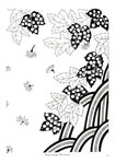 Превью Japanese Floral Patterns and Motifs - 11 (361x512, 68Kb)