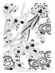 Превью Japanese Floral Patterns and Motifs - 13 (386x512, 91Kb)
