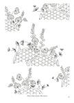 Превью Japanese Floral Patterns and Motifs - 25 (370x512, 54Kb)