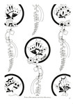 Превью Japanese Floral Patterns and Motifs - 27 (359x512, 57Kb)