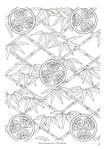 Превью Japanese Floral Patterns and Motifs - 39 (368x512, 84Kb)