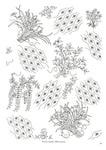 Превью Japanese Floral Patterns and Motifs - 45 (362x512, 74Kb)