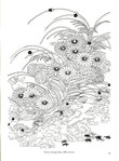 Превью Japanese Floral Patterns and Motifs - 47 (378x512, 82Kb)
