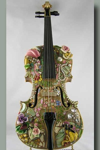 Скрипку сувенир своими руками 85