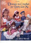 Превью Dresses to Crochet for Dolly and Me~fc (349x480, 43Kb)