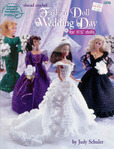 Превью asn 1276 - fashion doll wedding day barbie (532x700, 167Kb)