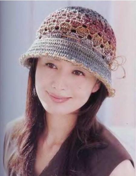 image hostАжурная шапочка крючком-азиатская модель/4683827_20120419_181530 (449x581, 53Kb)