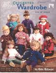 Превью ASN 1278 Crocheted Wardrobe for 18 inch Dolls_1 (540x700, 71Kb)