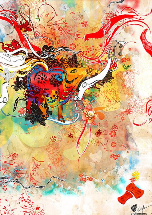 Картины сюрреалистов современности 35 (494x700, 240Kb)