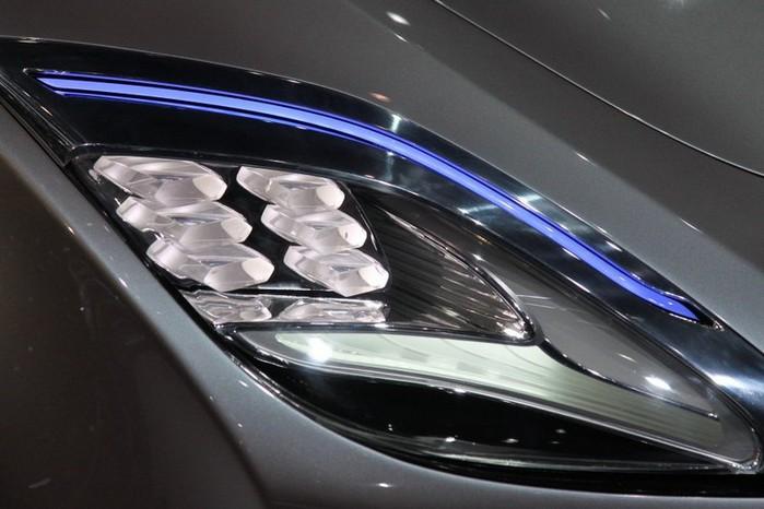Футуристичный концепт кар I-ioniq от Hyundai 13 (700x466, 74Kb)