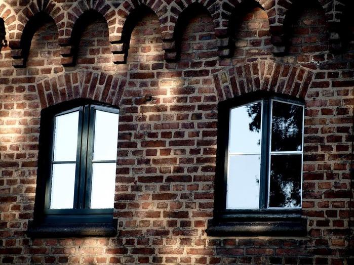 ЗАМОК Паттендорф - Schloss Paffendorf 32789