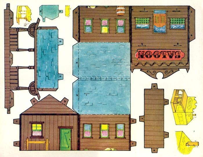 Поделки для дома схемы