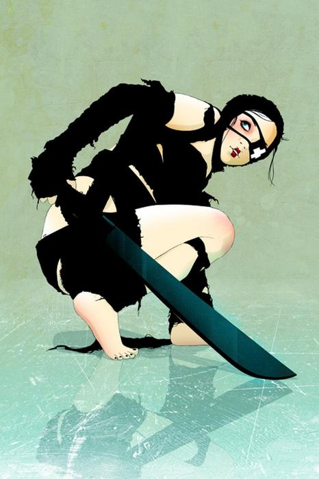 Лучшие иллюстраторы - Jason Levesqu 34 (466x700, 306Kb)