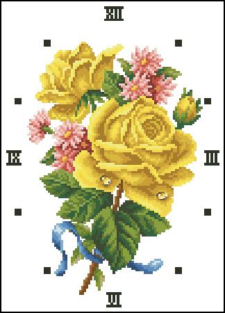 3971977_Zeltaja_Roza (324x450, 110Kb)