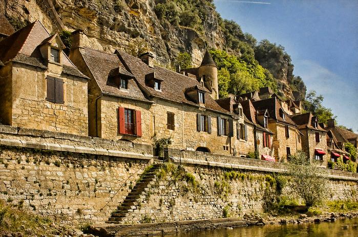 француская деревня фото 6 (700x464, 786Kb)