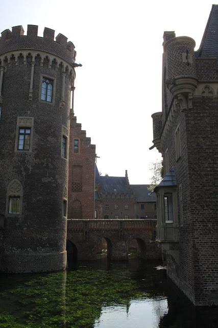 ЗАМОК Паттендорф - Schloss Paffendorf 66875