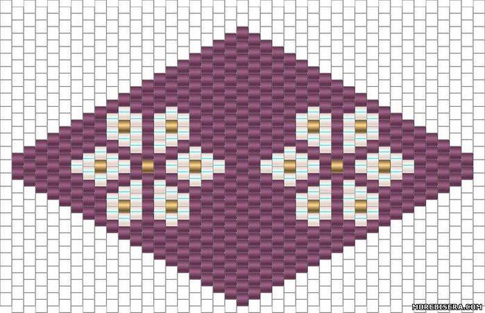Бантики плетение из ленточек Умелые ручки.