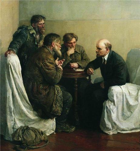 Ленин (462x500, 35Kb)