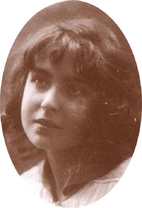 M. Denisova, 1913 (479x700, 55Kb)