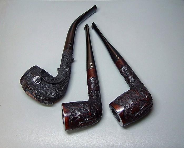 Резные курительные трубки 15 (700x563, 87Kb)