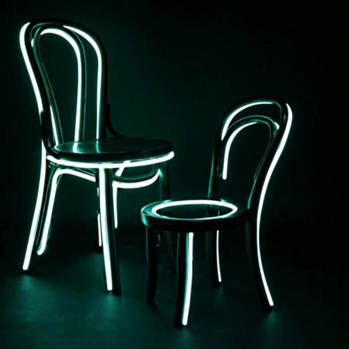 Продвинутая мебель от Lee Broom