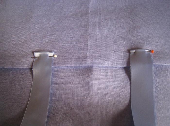手工制作教程:丝带抱枕套(大师班) - maomao - 我随心动