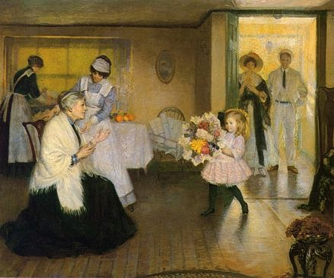 small_Grandmother's_Birthday (659x548, 280Kb)