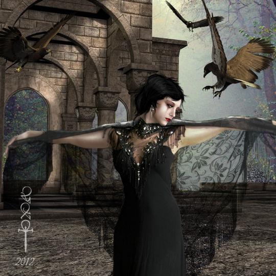 4442645_un_cuervo_entre_aguilas_by_vampirekingdomd4rgo5p (540x540, 278Kb)